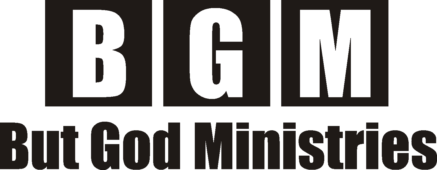 But God Ministries