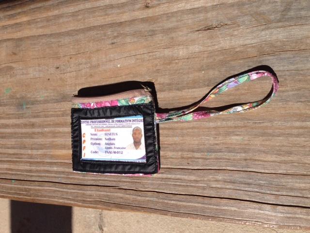 DOT Keychain Wallet